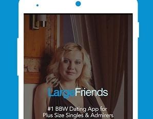 large friends app
